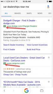 car dealerships near me car dealerships need seo